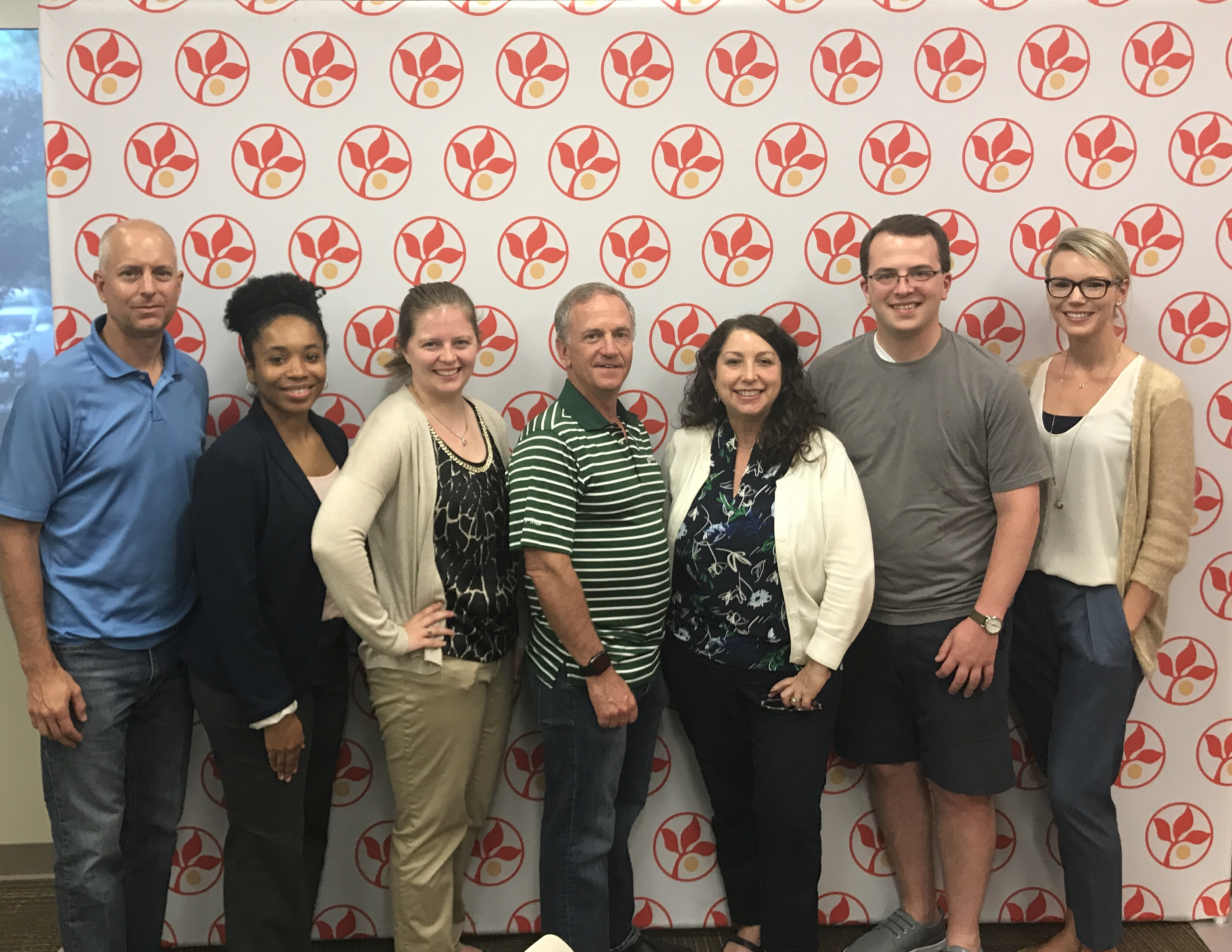 Maryland Food Bank - 12 July 2017