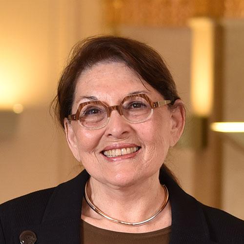 Sheila Sachs