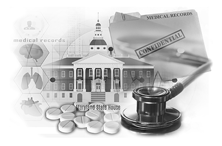 New Maryland Health Care Legislation
